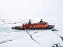 Nguy cơ căng thẳng ở Bắc Băng Dương