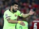 Luis Suarez: Barcelona đáng xấu hổ vì lặp lại sai lầm tương tự