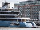 """Khám phá du thuyền của ông chủ Tottenham đang ngao du """"đảo ngọc"""" Phú Quốc"""