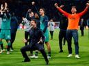 HLV Pochettino: Cảm ơn bóng đá, cảm ơn các chàng trai của tôi!