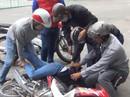 Trinh sát phá tan bí mật của 3 người đàn ông ở TP HCM
