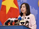 """Người phát ngôn nói về trường hợp """"nhà báo quốc tế"""" Lê Hoàng Anh Tuấn"""