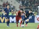 King's Cup không phải là nơi ăn thua với bóng đá Việt Nam