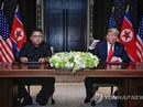 Hội nghị thượng đỉnh Mỹ - Triều lần 3 diễn ra cuối năm nay?
