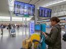 """Sân bay bỏ """"loa phường"""": Đỡ ồn song dễ lỡ chuyến"""