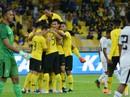 Báo chí châu Á sốc nặng lý do Timor Leste bại trận 1-7 trước Malaysia