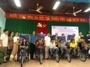 Hội đồng hương Quảng Nam tại TP HCM: Trao 200 xe lăn, xe lắc cho người khuyết tật quê nhà