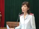 """Trưởng đoàn Thanh tra Bộ Xây dựng bị bắt quả tang về hành vi """"Nhận hối lộ"""""""
