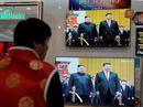 Trung Quốc tìm đòn bẩy ngoại giao tại Triều Tiên