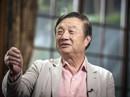 """CEO Huawei: """"Mỹ sẽ không đánh chết được chúng tôi"""""""