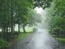 Ngày mưa, da diết nhớ nồi ốc nhồi của chị