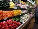 Doanh số sản phẩm hữu cơ Mỹ vượt mốc 50 tỉ USD
