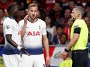 Chung kết Champions League: Tranh cãi về động tác thừa của Sissoko dẫn đến phạt đền