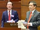 Quốc hội chất vấn 4 bộ trưởng