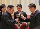 Chủ tịch Tập Cận Bình đang thăm chính thức Triều Tiên