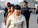 """Trung Quốc giải cứu hơn 1.100 phụ nữ bị bắt cóc """"bán làm vợ"""""""
