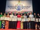 HÀ NỘI: Tuyên dương 69 gia đình CNVC-LĐ tiêu biểu