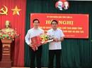Trước kỳ thi THPT, Sơn La điều 1 bí thư huyện làm sếp phụ trách Sở GD-ĐT