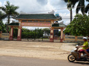 Gia Lai: Thanh tra việc mở rộng nghĩa trang huyện Đức Cơ