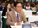 Ông Cấn Văn Nghĩa bất ngờ từ chức Phó chủ tịch VFF
