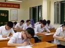 Giám thị làm sai, thí sinh Sơn La, Lào Cai phải thi lại môn ngữ văn