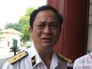 Đề nghị Bộ Chính trị, Ban Bí thư xem xét, thi hành kỷ luật Đô đốc Nguyễn Văn Hiến