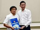Chủ tịch Nguyễn Thành Phong nói về việc điều chuyển ông Đoàn Ngọc Hải