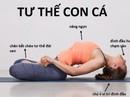 3 bài tập yoga buổi tối giúp giảm đau vai gáy nhanh chóng