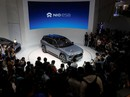Trung Quốc lo sợ thị trường ôtô điện nổ tung như bong bóng