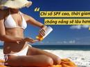 6 lầm tưởng về kem chống nắng khiến bạn phải ngạc nhiên