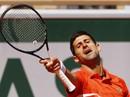 Clip bán kết Roland Garros 2019: Ông trời cũng không thể cứu được Djokovic