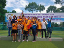 600 VĐV tham gia Hội thao các KCX-KCN TP HCM