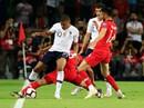 Sốc: Thổ Nhĩ Kỳ quật ngã nhà vô địch World Cup ở vòng loại Euro