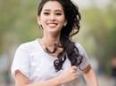 """Khi sao Việt là những """"con nghiện"""" của đường chạy marathon"""