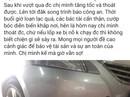 Xác minh thông tin cướp rượt đuổi, bắn vào xe con trên đường Hồ Chí Minh