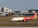 Lập tổ điều tra vụ máy bay đi nhầm đường lăn tại Tân Sơn Nhất