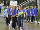 Hơn 600 sinh viên tham gia mùa hè xanh 2019