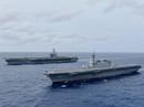 """Mỹ - Philippines phản ứng """"hành vi dọa nạt"""" của Trung Quốc"""