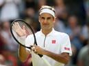 """Federer khiến """"Fan"""" thót tim trong ngày xuất quân Wimbledon 2019"""