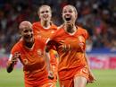 """Hà Lan vào chung kết World Cup nữ nhờ bàn thắng """"vàng"""""""