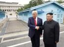 Vừa thượng đỉnh xong, Triều Tiên công kích đáp trả Mỹ