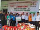 Hỗ trợ 1,5 tỉ đồng xây dựng nông thôn mới