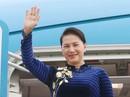Chủ tịch Quốc hội Nguyễn Thị Kim Ngân lên đường thăm Trung Quốc