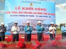 AN GIANG: Thi đua chào mừng kỷ niệm 90 năm Công đoàn Việt Nam