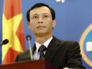 Đại sứ Việt Nam tại Úc lên án hành động của Trung Quốc