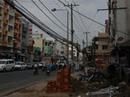 Đầu tháng 5, thi công đường Nguyễn Văn Trỗi-Nam Kỳ Khởi Nghĩa