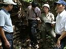 Bảo vệ quần thể văn hóa Chămpa mới phát hiện