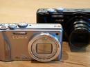 Panasonic giới thiệu hai máy ảnh siêu zoom nhỏ gọn