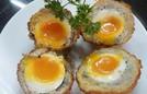Video: Cách làm chả cá bọc trứng lòng đào thơm ngon, nhìn là mê