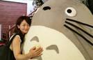 Nhà hàng Totoro đốn tim du khách ở Thái Lan